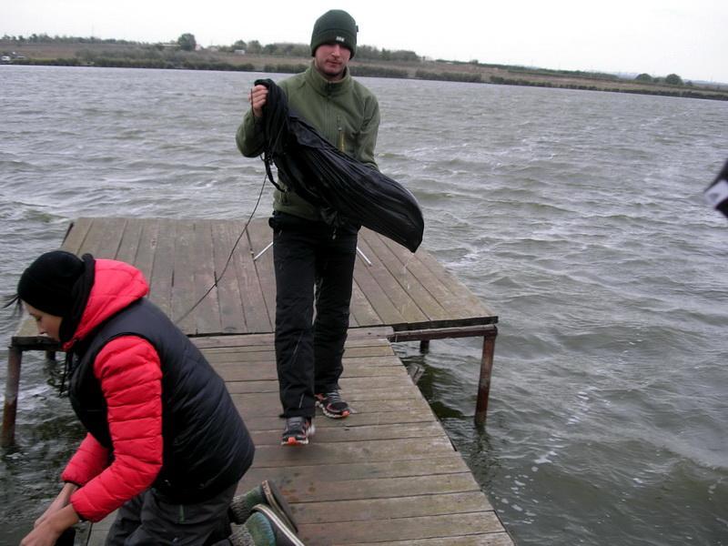 сезон рыбалки в одесской области