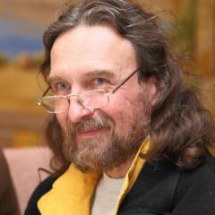 Валентин Сичинский