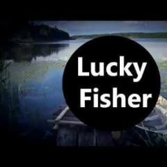 Lucky Fisher
