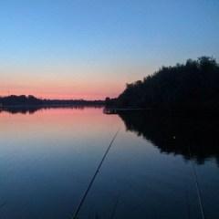 Рыболовчик